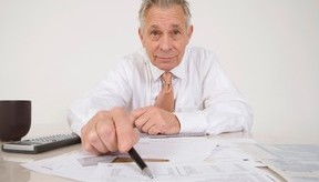 Accountant points to costs on report