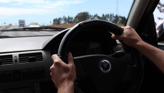 Driving for work is the biggest safety risk.